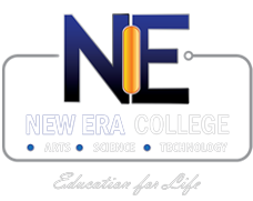 New Era College Logo